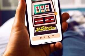 An Introduction to iPhone Slots and Other Casino Games