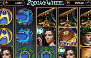 Zodiac Wheel Online Slot Reviewed for New Players