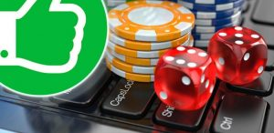 Have a Great Gambling Experience at the Top Online Casinos!