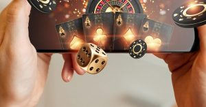 A Look at Online Casino Options in the USA