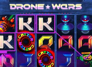 Drone Wars Online Slot Reviewed in Detail
